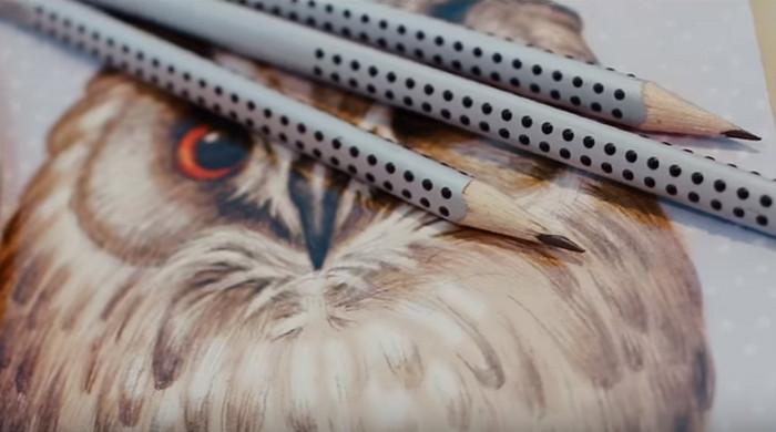 дизайнерские карандаши