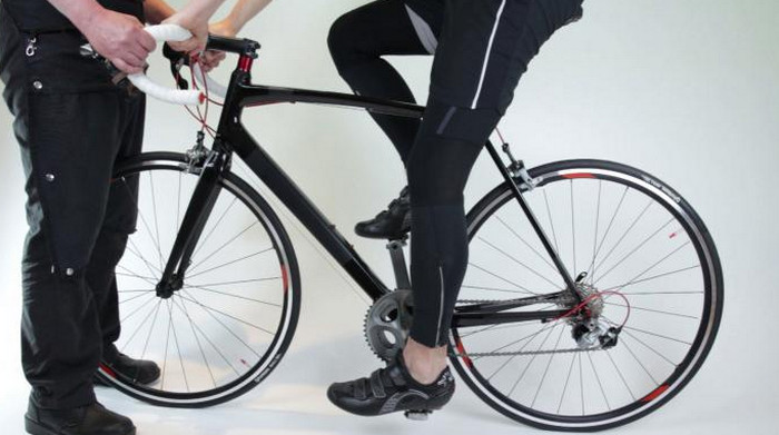 регулировка седла на велосипеде