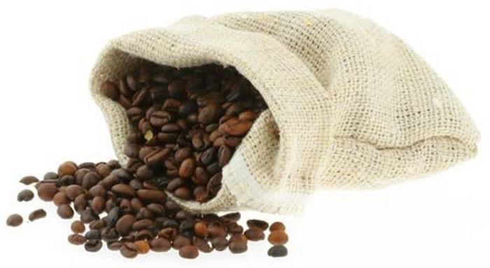 ароматические саше с кофе