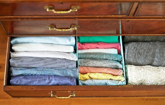 обувные коробки для хранения одежды
