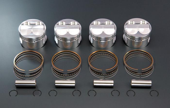 новые поршневые кольца