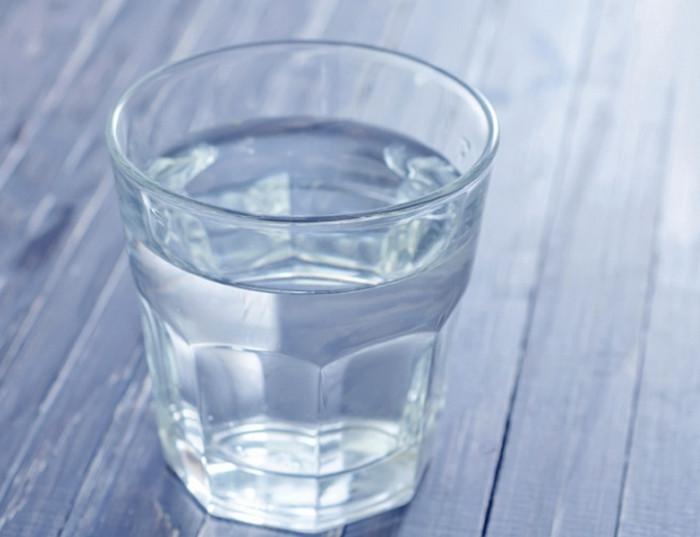 стакана воды