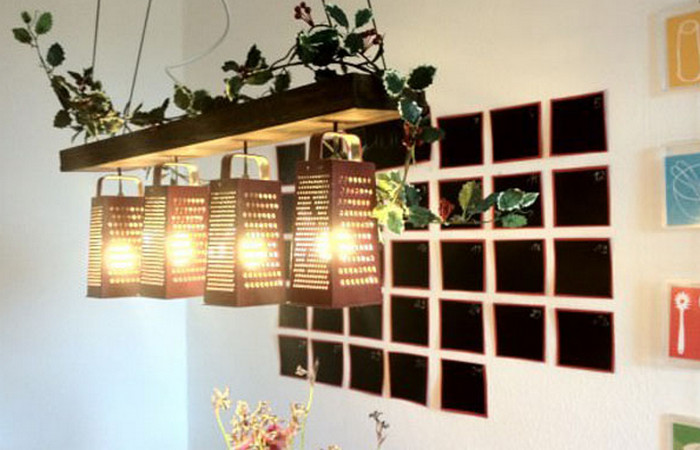 терки-светильники