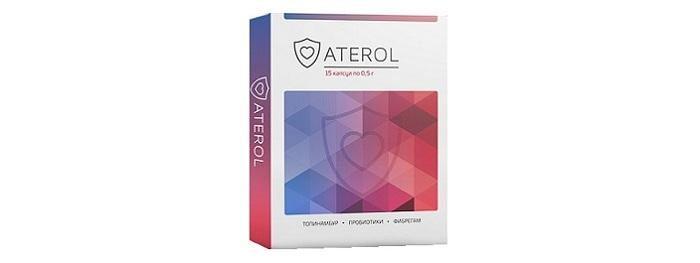 aterol-chto-eto