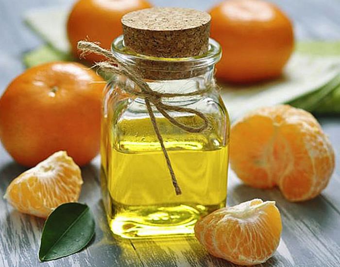 эфирное масло цитрусовых