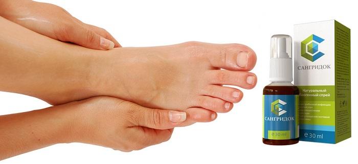 Лекарство от грибка на ногтях на руках