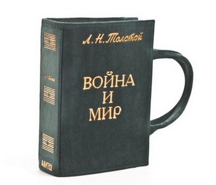 сумочка из книги
