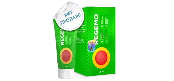 Regemo от геморроя: позволит добиться постоянной ремиссии!