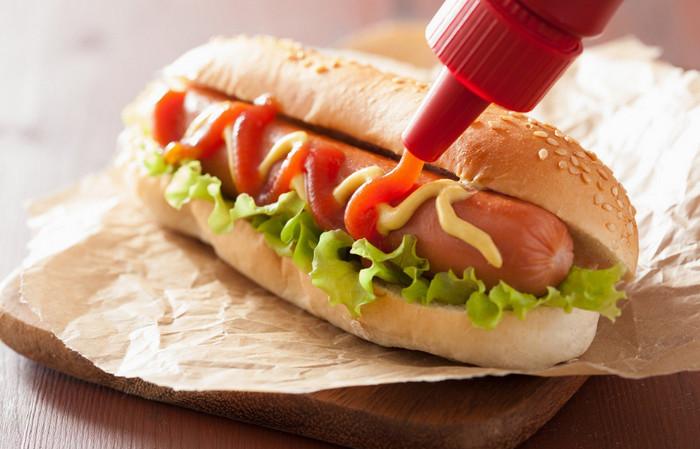 сэндвич-субмарина