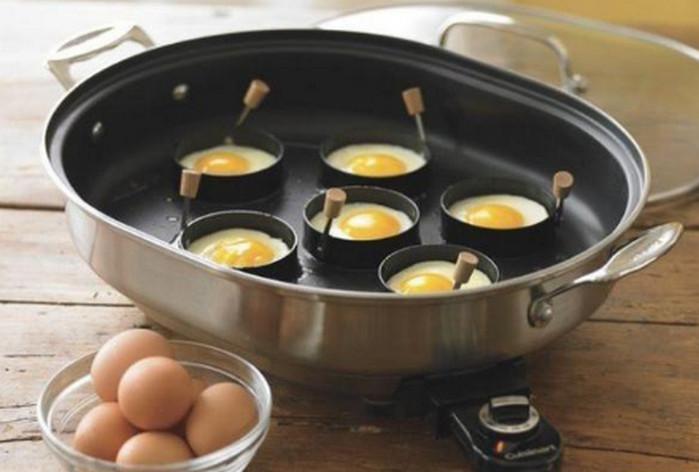кольца для яиц