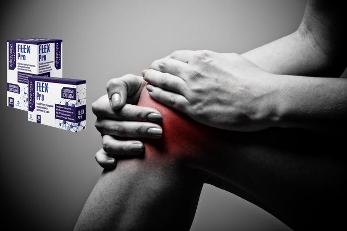 Что такое средство OsteoMagic Flex Pro (ОстеоМаджик Флэкс Про) для суставов