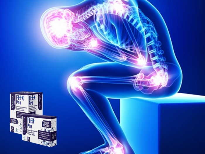 Состав средства OsteoMagic Flex Pro (ОстеоМаджик Флэкс Про) для суставов