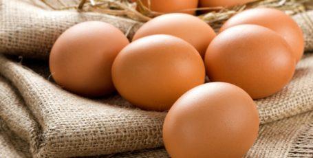 ТОП 10 крутых лайфхаков с яйцами
