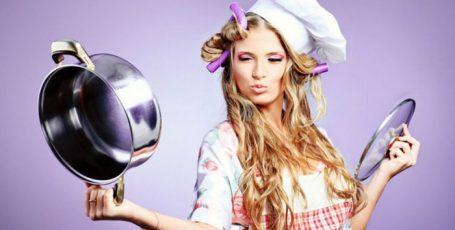 ТОП 10 практичных лайфхаков для кухни