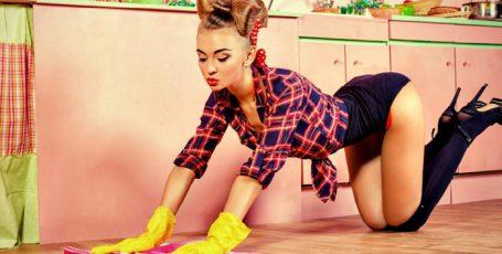 10 эффективных лайфхаков для уборки: оптимизация быта