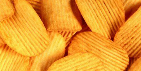 ТОП 10 лайфхаков с чипсами: хрустеть по умному
