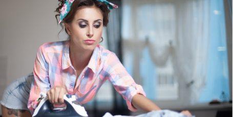 ТОП 10 лайфхаков для современной домохозяйки: одобрено опытом и ленью