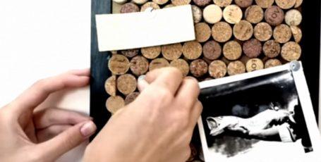 10 лайфхаков с винными пробками: за оригинальность!