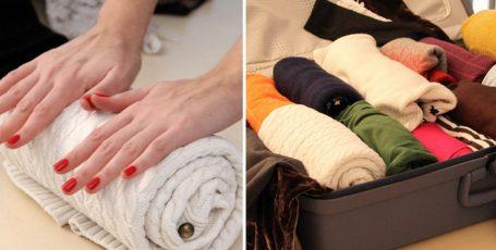 ТОП 10 лайфхаков с одеждой: уроки бережливости