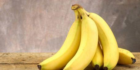 10 лайфхаков с бананами: не о еде