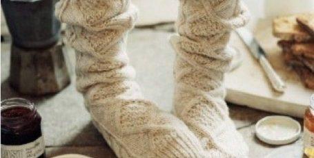 ТОП 10 горячих лайфхаков для зимы: однажды в студеную зимнюю пору