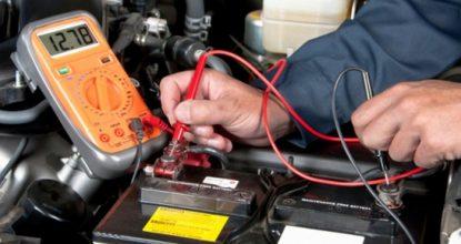 Как проверить утечку тока в автомобиле?
