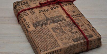 ТОП 10 лайфхаков с газетами: пылятся? пользуйтесь!