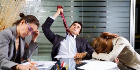 10 лайфхаков для офиса: работать – в удовольствие