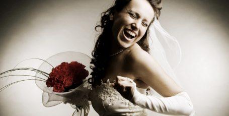 ТОП 10 лайфхаков для невесты: свадебный переполох