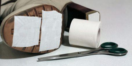 10 лайфхаков с лейкопластырем: необычное применение в быту