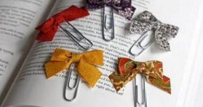 10 лайфхаков со скрепками: идеи нестандартного использования