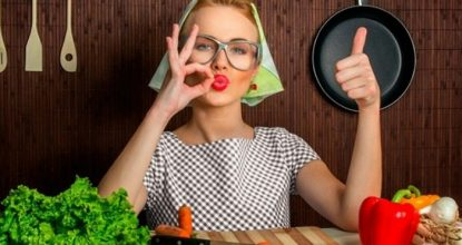 10 кулинарных лайфхаков: детали, которые решают все