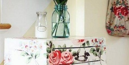 10 лайфхаков, как преобразить старую мебель: бюджетная реставрация handmade