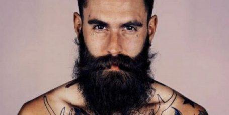ТОП 10 лайфхаков для бороды: гайд по уходу