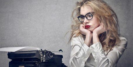 10 лайфхаков для начинающих писателей: проба пера