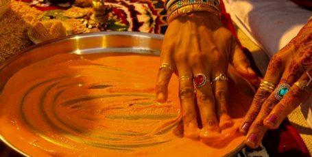 ТОП 10 лайфхаков с куркумой: мастхев из Индии