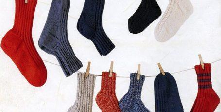 10 лайфхаков, как использовать «носки-сиротки»: одиночество – не приговор!