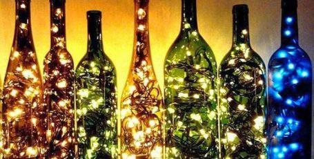 ТОП 10 лайфхаков, как украсить интерьер к Новому году: праздник к нам… придет ли?