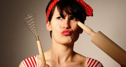 ТОП 10 лайфхаков, которые пригодятся на кухне: стратегия подготовки праздничного стола