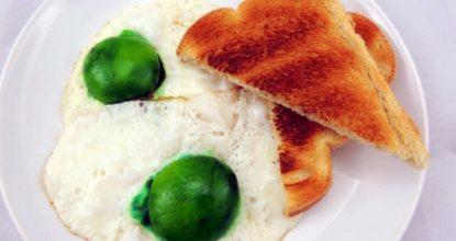 ТОП 10 лайфхаков, как приготовить оригинальный завтрак из яиц: эх, раз, да еще раз…!