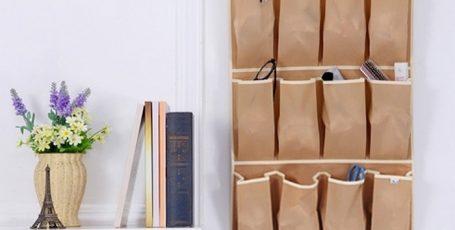 ТОП 10 лайфхаков по оптимизации вещей в доме: магия порядка