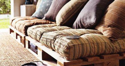 ТОП 10 лайфхаков, как сделать мебель из подручных материалов: под другим углом