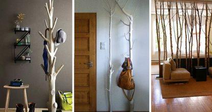 ТОП 10 лайфхаков, как превратить обычную вещь в крутой предмет интерьера: декор из ничего