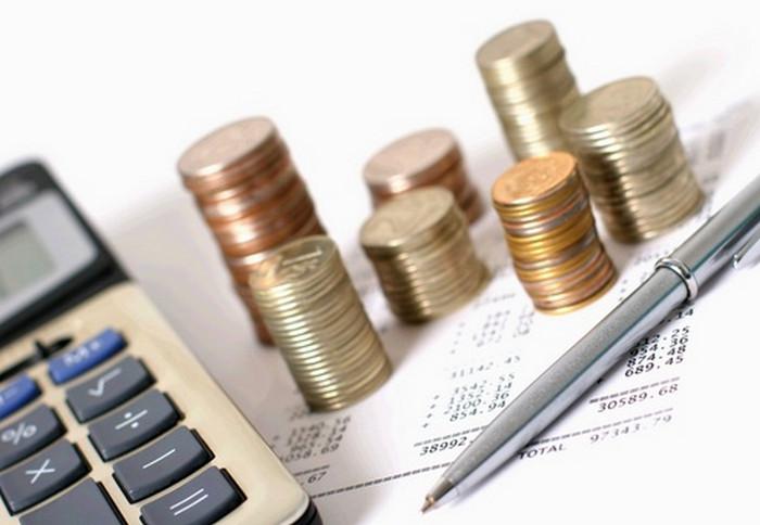 чеки и калькулятор