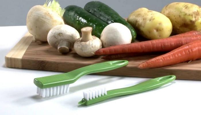 щетка для овощей