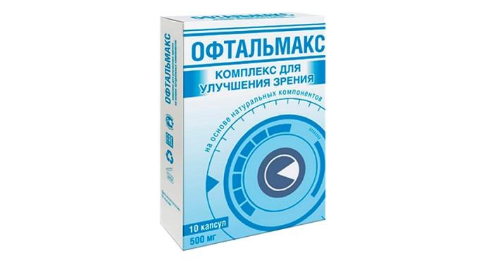 Офтальмакс для зрения и глаз Отзывы Цена Где купить препарат   появление мошек перед глазами все эти проблемы решают капсулы Офтальмакс инновационная разработка для восстановления зрения В их состав не входят