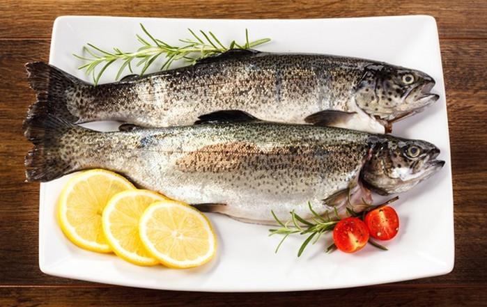 рыба розмарин