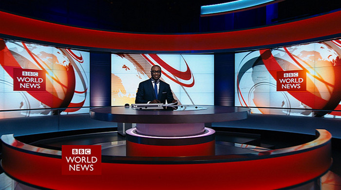 канал BBC