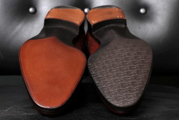зимняя профилактика обуви