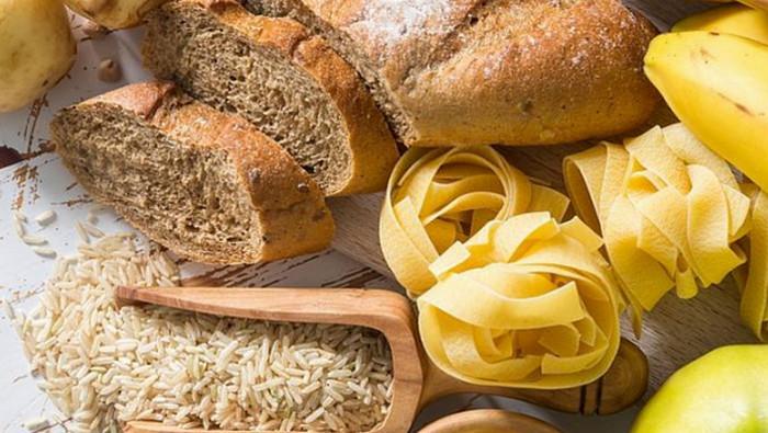 продукты из цельных зерен